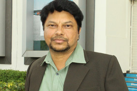 Milind Chaple, Global Delivery Lead of Lonar Technology