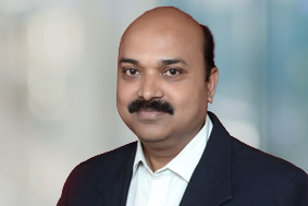 Sanjay Patil, Sales Head of Lonar Technology